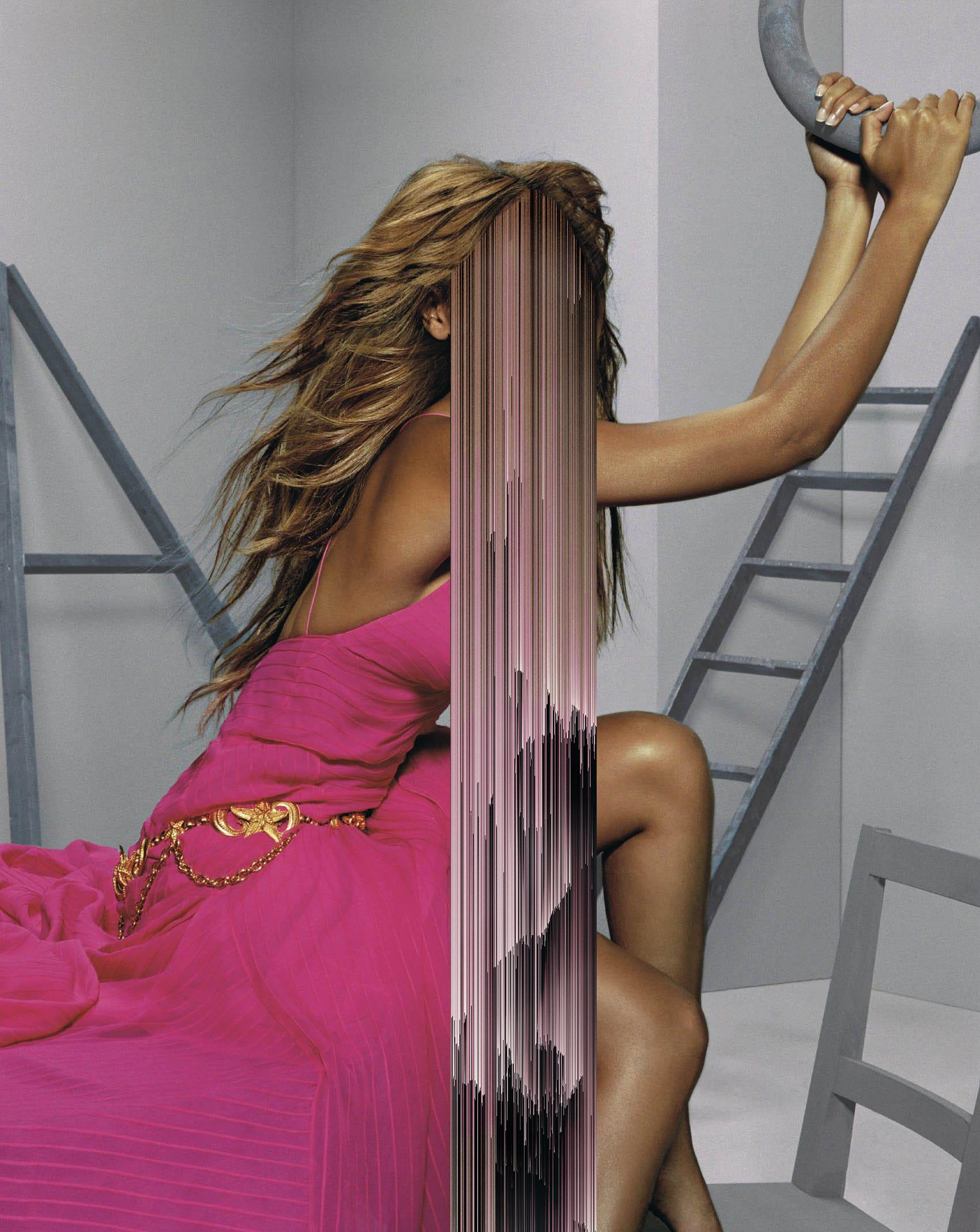 Beyoncé – Whatever I Want Remix