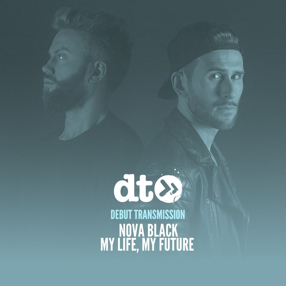 Data Transmission Premiere: My Life, My Future